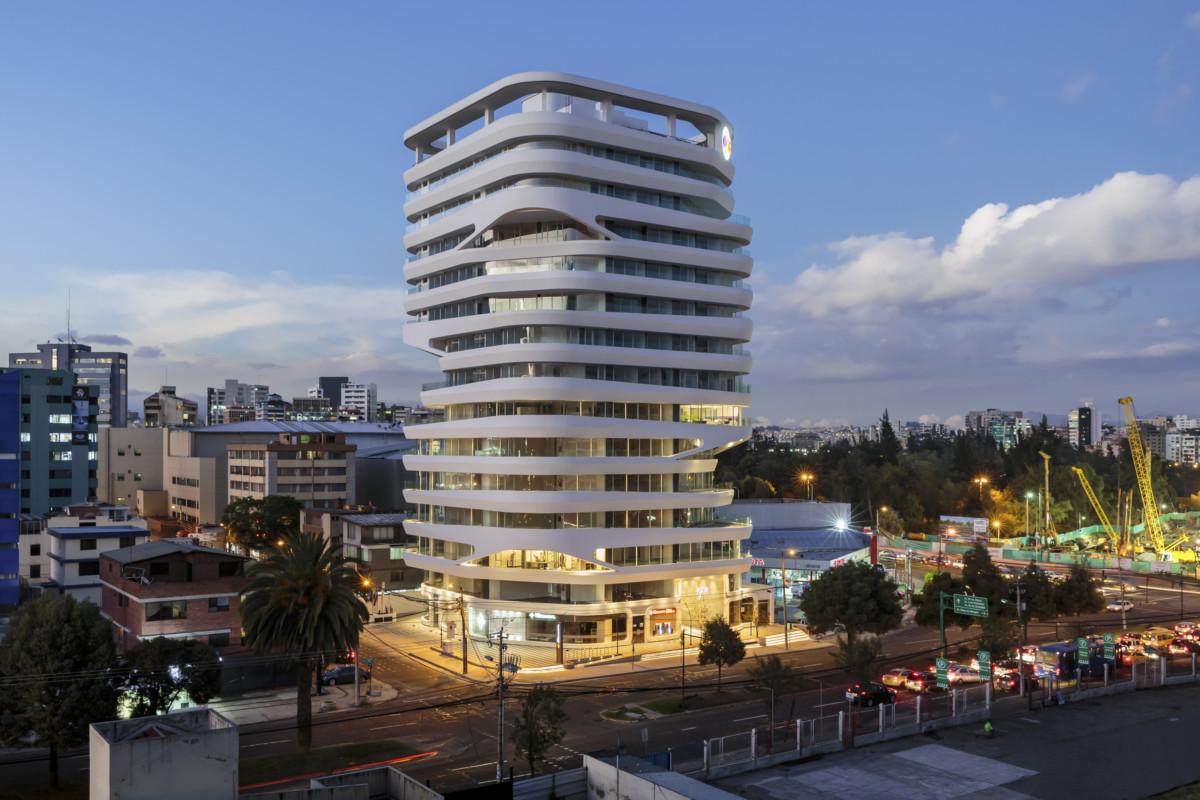 Quito 2010-2020